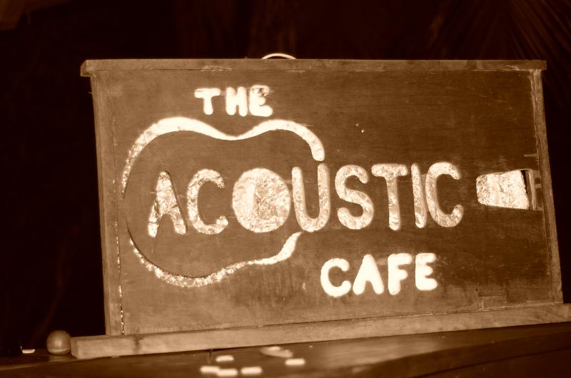 Acoustic Café Bang Kao