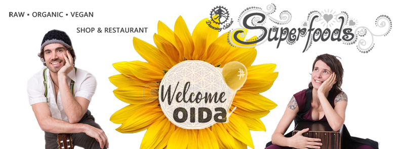 #Welcome OIDA!