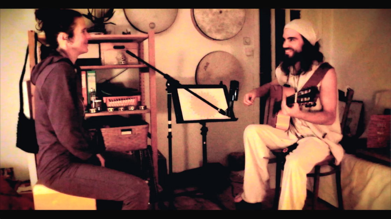 Living Room Session III